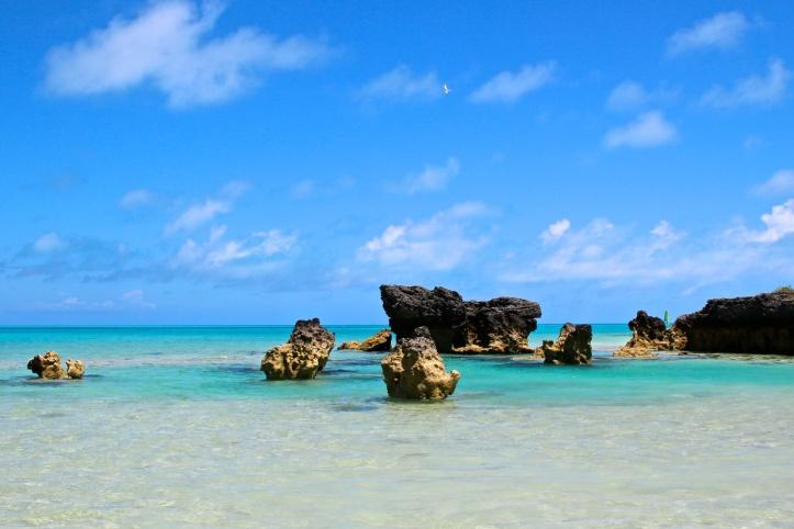 best beaches in Bermuda